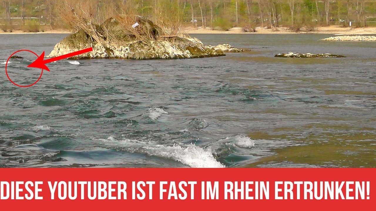 Rhein Ertrunken