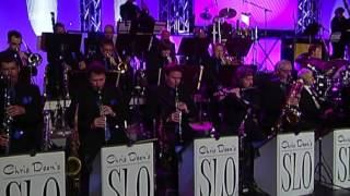 World´s Biggest Big Band - SWR Big Band & Syd Lawrence Orchestra - The Shadow of your smile