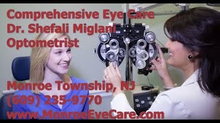 Dr. Shefali Miglani, Monroe Eye Care LLC, Eye Doctor in Monroe Township, NJ 08831