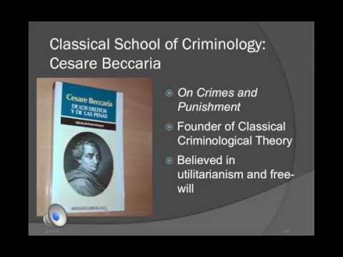 Chapter 5 Crim Lecture