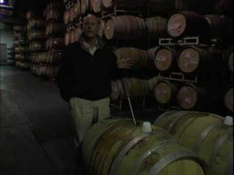 Sebastiani Winery Tour