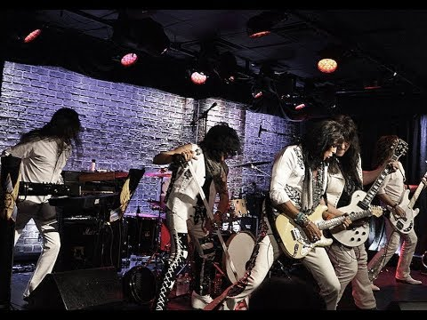 ANGEL Live At The Iridium W/ Punky Meadows & Frank DiMino