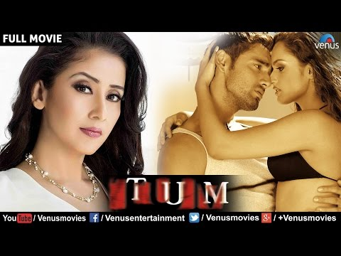 Tum Full Movie | Hindi Movies | Manisha Koirala Movies thumbnail