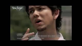 Farid Sanullah- Dont Forget Allah (lyric)