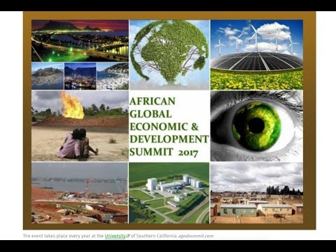 This Year's African Global Economic and Development Summit Had No Africans Present And Im Glad