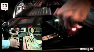 mmag.ru: oto biscuit - процессор эффектов - презентация от musicmag synth room galernaya 20