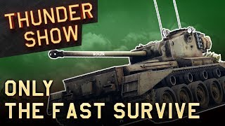 Thunder Show: Only the fast survive