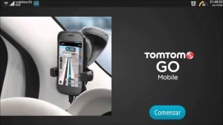 Tomtom GO Mobil Para android FULL