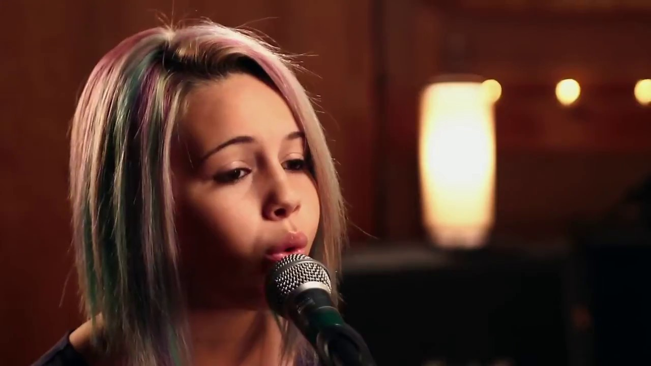 Photograph Ed Sheeran Boyce Avenue feat Bea Miller acoustic cover on Apple & Spotify YouTube ...