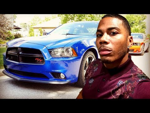 10 MOST EXPENSIVE THINGS OWNED BY RAP STAR NELLY