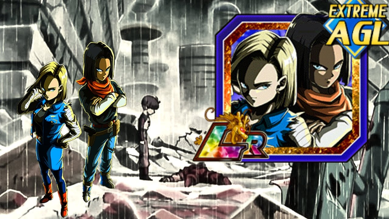 guide for lr androids sa 20 coming to global soon dragon ball guide for lr androids sa 20 coming to global soon dragon ball z dokkan battle