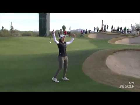 Marina Alex Final Round Highlights 2018 Bank of Hope Founders Cup