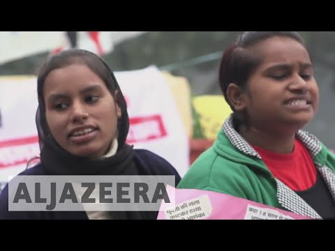 Al Jazeera Selects - Girls