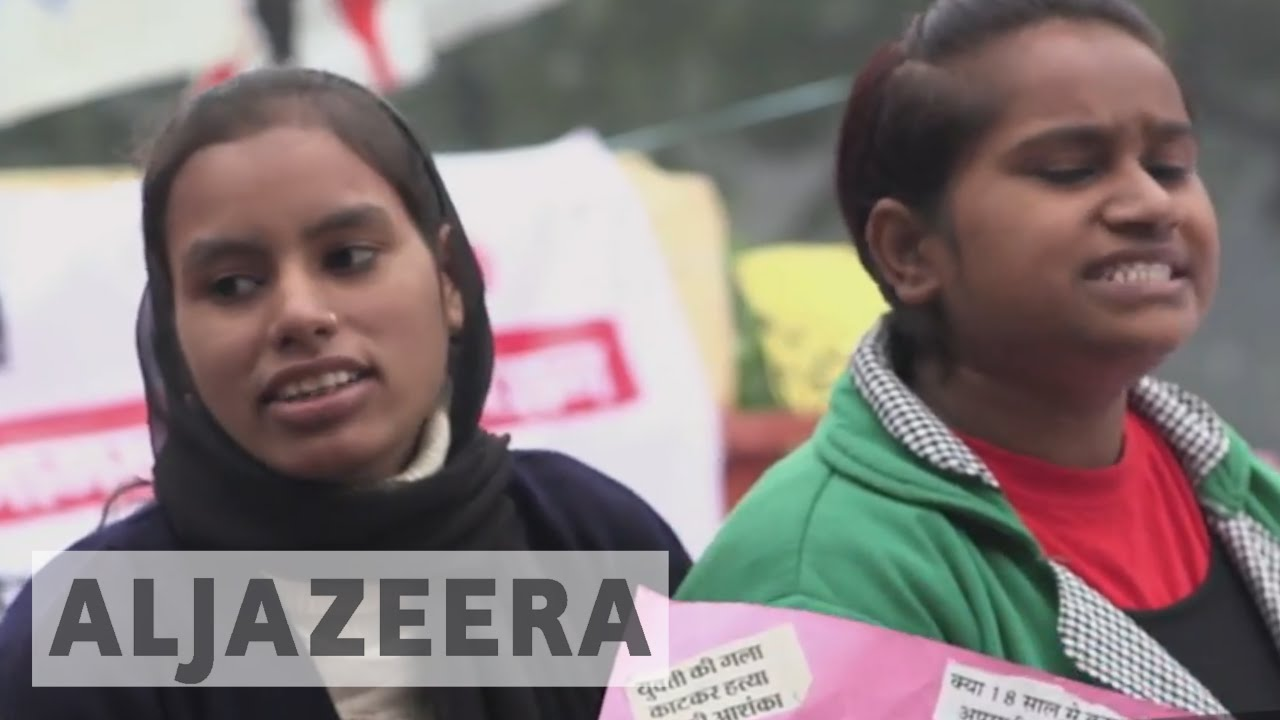 Al Jazeera Selects - Girls: Pushing Boundaries in India, Mozambique, Morocco