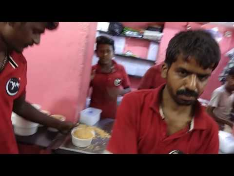 Ya Mohideen Chicken Mutton Biryani Pallavaram | tamilnadu Street Food