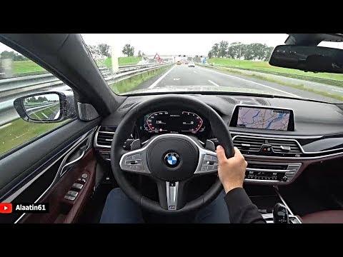 The NEW BMW 7 Series M760Li 2020 Test Drive