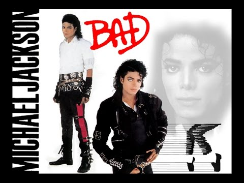 1987 special report the release of michael jackson s bad album