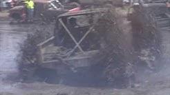 Old School Mud Bogging Event in Carrabelle, FL - Crooked Creek Mud Bog