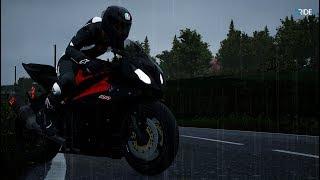 Ride 3 GamePlay -- R1' Karşılaştırma .. Hertürlü motor markasının R1 versiyonlarını karşılaştırdık .