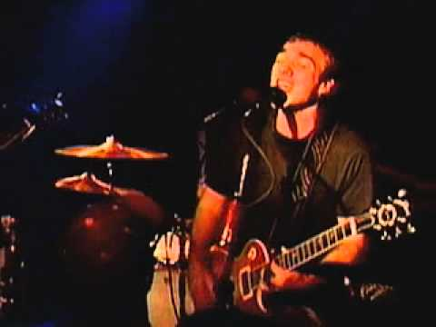 Sunny Day Real Estate   @ Breakroom 1999 Full Concert