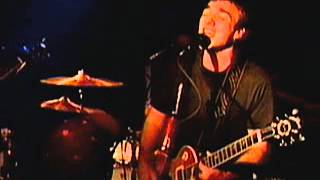 Sunny Day Real Estate - Live @ Breakroom 1999 [Full Concert]