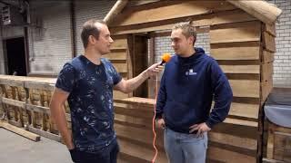 FEESTJE BOUWEN - Schuurfeest Oudenbosch