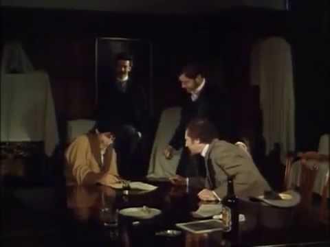 The Greek Interpreter - Part 1 of 6 (Sherlock Holmes)