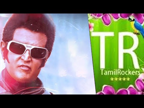 Rajinikanth's 2.0 Full Movie HD In Tamil Rockers : Leaked ! Rajinikanth   A R Rahman   Shankar