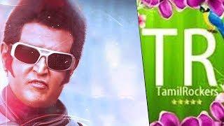Rajinikanth's 2.0 Full Movie HD in Tamil Rockers : Leaked ! Rajinikanth | A R Rahman | Shankar