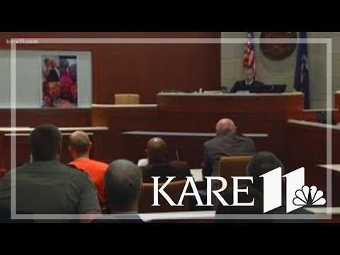 Jayme Closs kidnapping: Jake Patterson jailed for life for killing girl's parents and keeping her prisoner