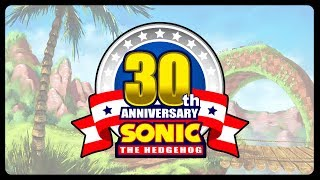 News On Sonic's Next Game? - 30th Anniversary Build-Up