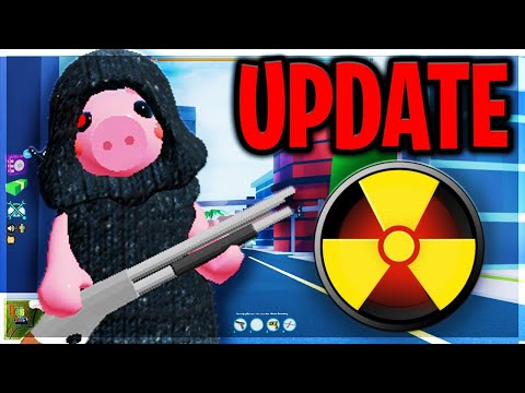 JAILBREAK PIGGY CROSSOVER EVENT.. (Happening Now) | NEW ...