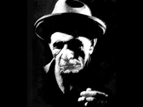 Aşık Veysel - Uzun İnce Bir Yoldayım / KARAOKE Türkü / Sözleri / Lyrics / Fon Müziği ( COVER )