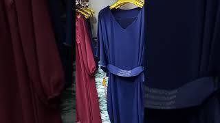Видео Новая женская одежда .Пошив кыргызстан.Оптом.