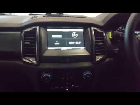 Ford Ranger 2015 ดิจิตอลทีวี by tum mirage 0817348370