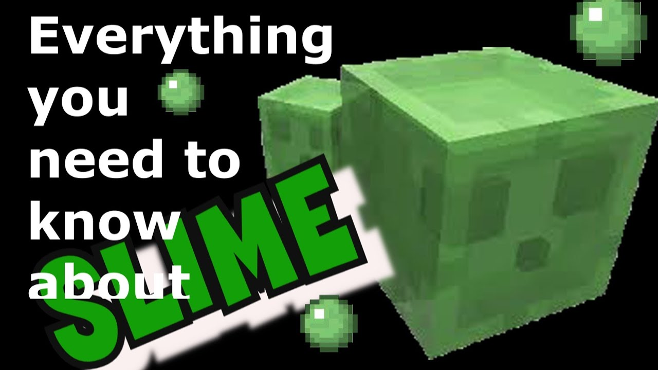 Minecraft Xbox 360 Slime Spawn Points & Slime Farms - YouTube