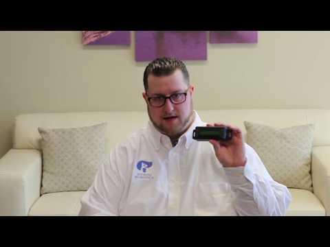 Aaron Explains Voodoo Robotics' Cloud Display Devices