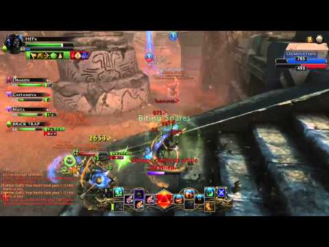 Hunter Ranger Build And Guide Neverwinter On Xbox One Doovi
