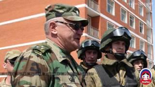 В Чечне погиб бывший командир группы