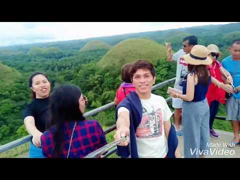 Bohol Trip 2017