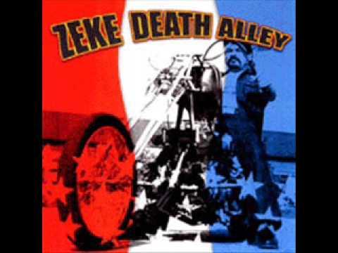 Zeke - Evil Woman