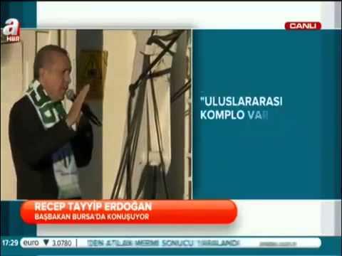 Tayyip Erdoğan - Twitter Mivitır Hepsinin Koekuenue Kazıyacağız! - Komedi Vitrini
