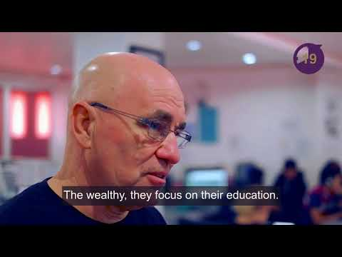 Wealth Mastery in 60 Seconds Episode 5 | Financial Advice From The Poor, The Middle Class And The Ri