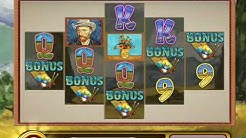 VAN GOGH'S GIFT Video Slot Casino Game with a  FREE SPIN BONUS