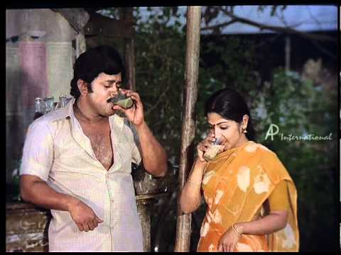 Uyarntha Ullam | Tamil Movie | Scenes | Clips | Comedy | Songs | Kamal Hears Radha Ravi's Story