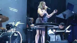 She's Gone| Alisah Bonaobra Live at The Hall
