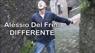 Differente Nek Cover di Alessio Del Freo