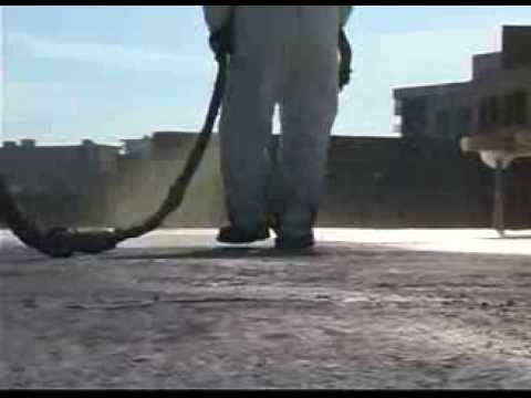 Spray Foam Roofing Spf Benefits Doovi