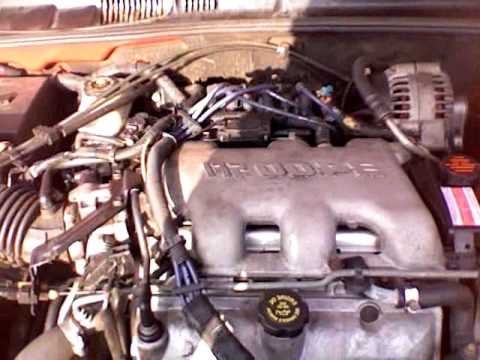 hqdefault pontiac grand am youtube 2001 pontiac grand am gt wiring harness at mifinder.co
