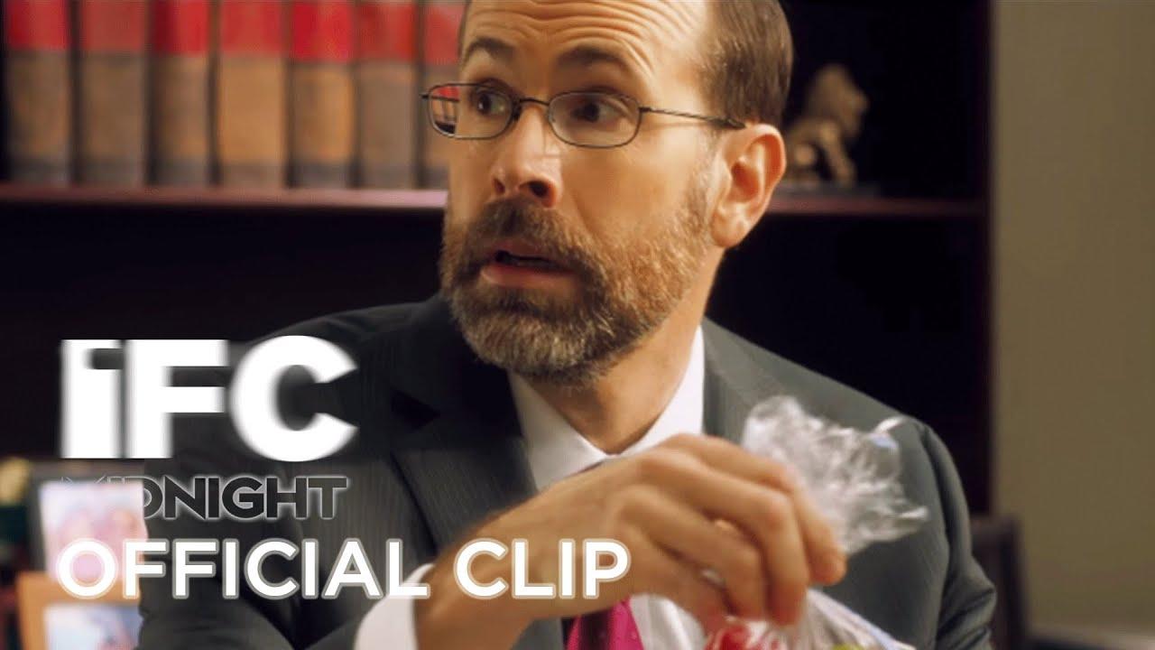 "Download Premature - Clip ""Sexual Harassment"" | HD | IFC Midnight"